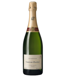 Laurent-Perrier L-P Brut