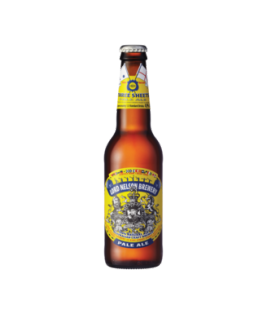 Lord Nelson Three Sheets Pale Ale