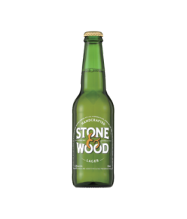 Stone & Wood Lager