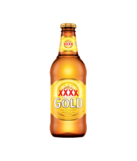 XXXX Gold Stubbies