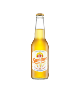 XXXX Summer Bright Lager