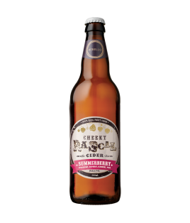 Cheeky Rascal Summerberry Cider