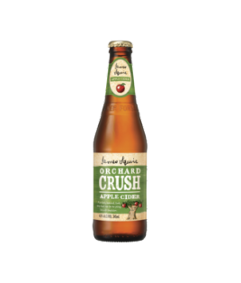 James Squire Orchard Crush Apple
