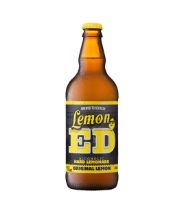 LEMON ED HARD LEMONADE