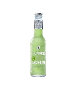 Vodka Cruiser Zesty Lemon-Lime