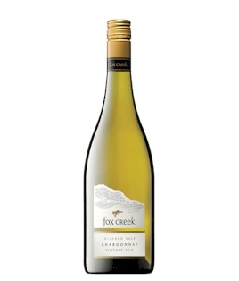 Fox Creek Chardonnay 2013