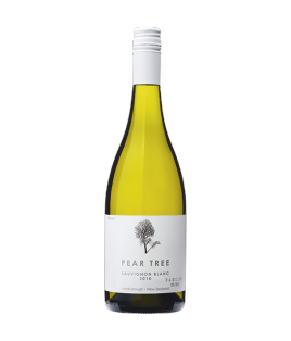 Pear Tree Sauvignon Blanc