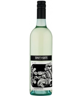 Shut the Gate Sauvignon Blanc