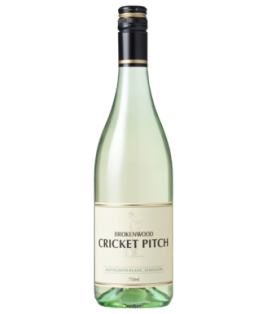 Brokenwood Cricket Pitch Sauvignon Blanc Semillon