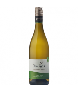 Yealands Estate Land Made Pinot Gris