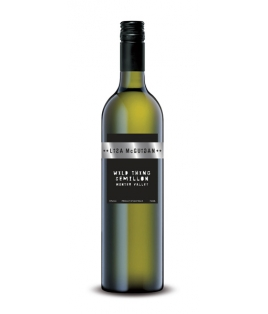 Lisa McGuigan Wild Thing Semillon