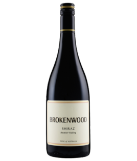 Brokenwood Hunter Valley Shiraz